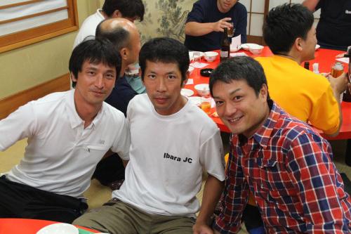 3JC合同レクリエーション大会_c0324041_16273010.jpg