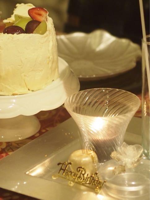 ダブル記念日の大人sweets_e0214541_8504286.jpg
