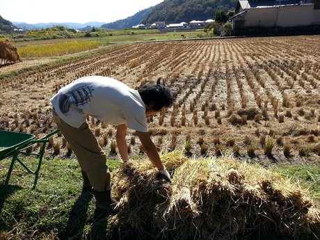 kotangライブ@修平さん家 収穫祭やー_c0226146_1432436.jpg