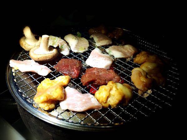 炭火焼肉トロとん亭_e0292546_2045122.jpg