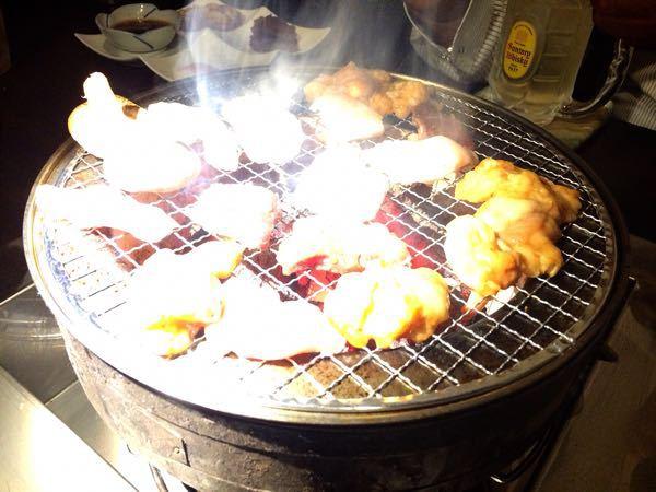 炭火焼肉トロとん亭_e0292546_20451319.jpg