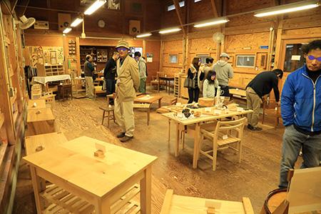 木工教室の作品展が終わりました_f0185066_21411522.jpg