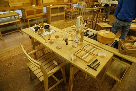 木工教室の作品展が終わりました_f0185066_21415542.jpg