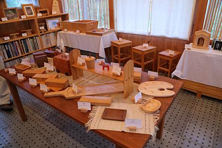 木工教室の作品展が終わりました_f0185066_21421563.jpg