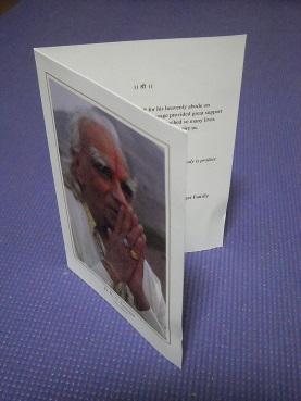 アイアンガー家から届いた手紙(The letter from the Iyengar Family)_a0274392_01251162.jpg