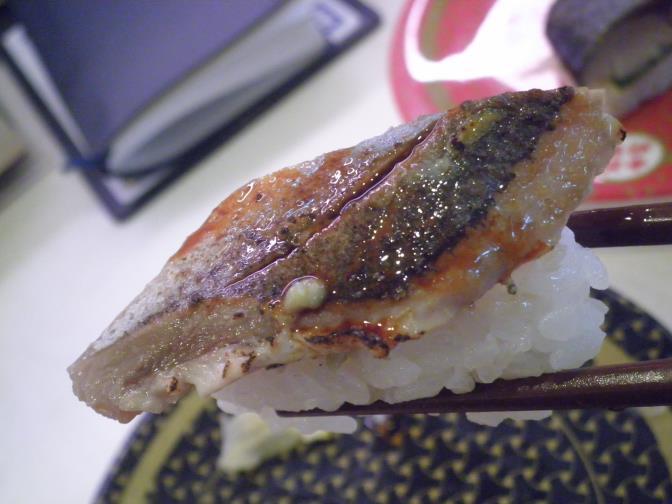 はま寿司    門真岸和田店_c0118393_15214884.jpg