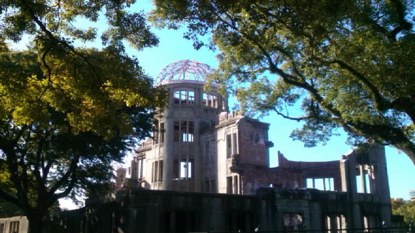 広島 平和公園_b0137932_1254029.jpg