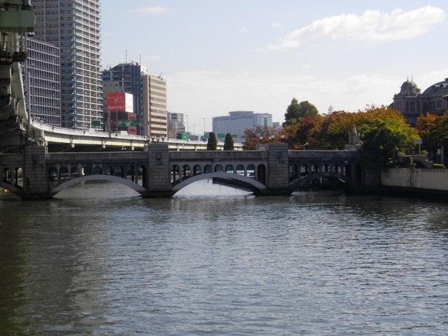 Holiday of Osaka_e0230141_19431014.jpg