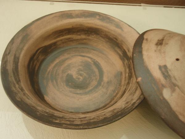 土鍋と鍋敷き_b0132442_17111571.jpg