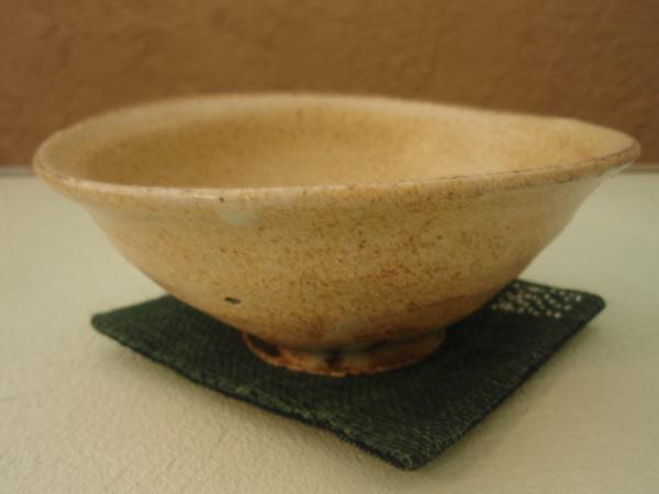 土鍋と鍋敷き_b0132442_17273153.jpg