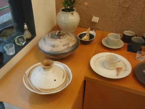 土鍋と鍋敷き_b0132442_17280405.jpg