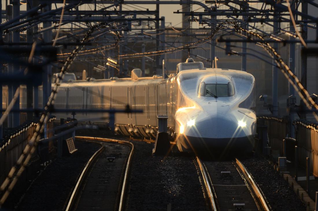 京都 米原 新幹線