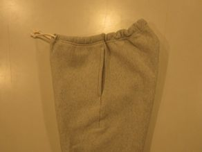 "\""ANATOMICA SWEAT PANTS\""ってこんなこと。_c0140560_9185027.jpg"