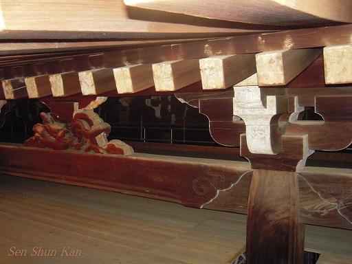 文化財建造物の保存修理 知恩院御影堂 2014年_a0164068_1082445.jpg