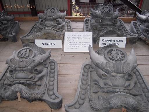 文化財建造物の保存修理 知恩院御影堂 2014年_a0164068_1094141.jpg
