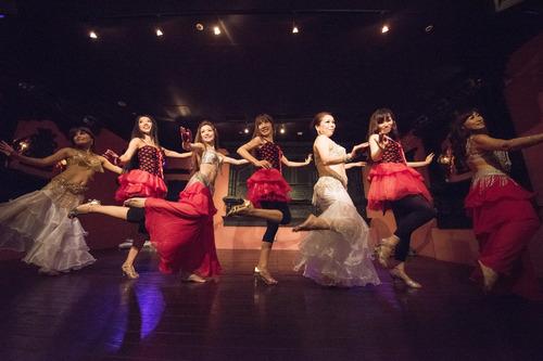 11月11日火曜はマンディールにてベリーダンスショー_d0189569_8433577.jpg