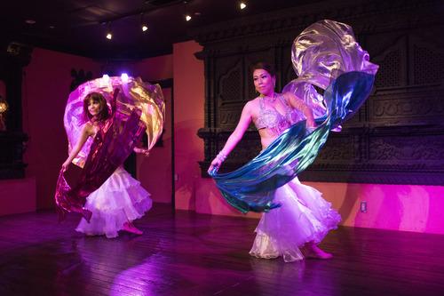 11月11日火曜はマンディールにてベリーダンスショー_d0189569_932141.jpg