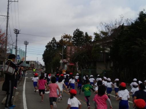 第26回あだたら健康マラソン大会/先導_a0279883_00203305.jpg