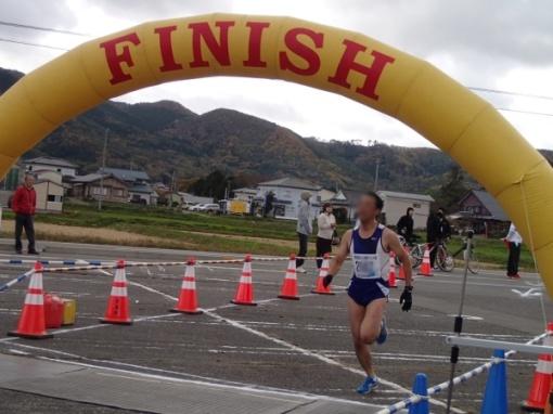 第26回あだたら健康マラソン大会/先導_a0279883_01170057.jpg
