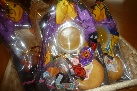 ハロウィンのお菓子_c0332287_13532909.jpg