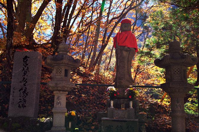 長野県 松川渓谷の紅葉2_a0263109_12481910.jpg