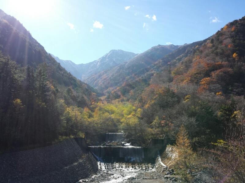 さよなら北岳_e0155231_2256060.jpg
