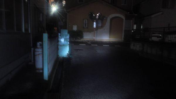 XB12X ライトのチェックと、カウルの養生_e0086244_2014553.jpg
