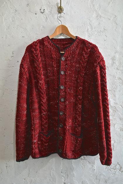 Tyrolean knit_f0226051_15143760.jpg