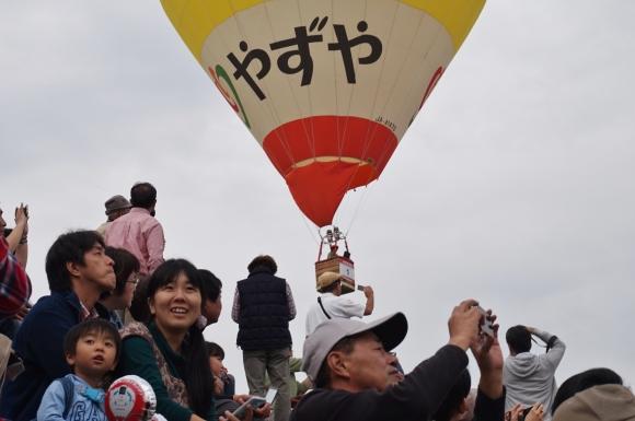 バルーンフェスタ 岐阜からのお客様(*゚▽゚*)_a0201257_08533438.jpg