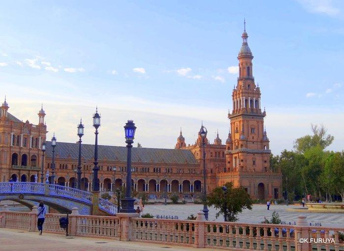 スペイン旅行記 14 セビーリャ (Sevilla)_a0092659_19503127.jpg