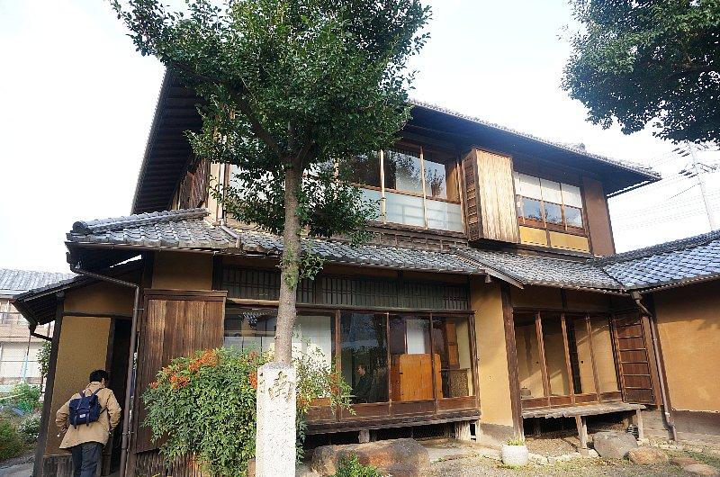 櫻谷文庫和館