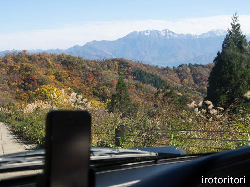 ドライブ  (ノスリ)  2014/11/05_d0146592_23172482.jpg