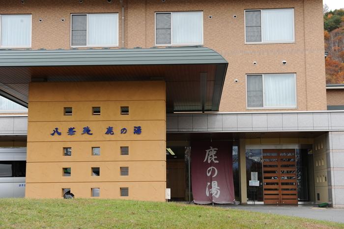 八ヶ岳キャンプ part2_a0049296_18472321.jpg