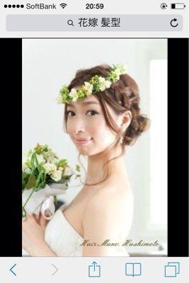 美香さんのブライダルオーダー_c0195496_15584240.jpg