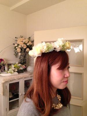 美香さんのブライダルオーダー_c0195496_16264846.jpg
