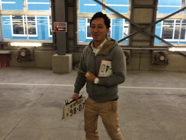 11/7(金)店長のNIKONIKOブログ♪fet.山本 ランクル ハマー アルファード_b0127002_20183368.jpg