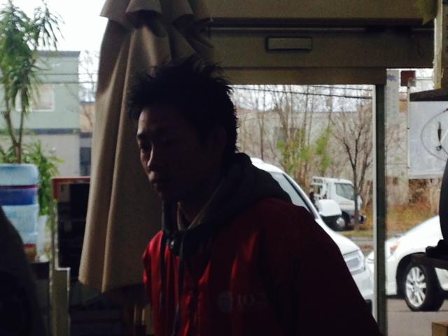 11/7(金)店長のNIKONIKOブログ♪fet.山本 ランクル ハマー アルファード_b0127002_2025970.jpg