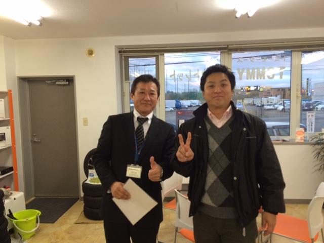 11月7日(金)トミーアウトレット☆グッチーブログ☆軽自動車・_b0127002_20262466.jpg