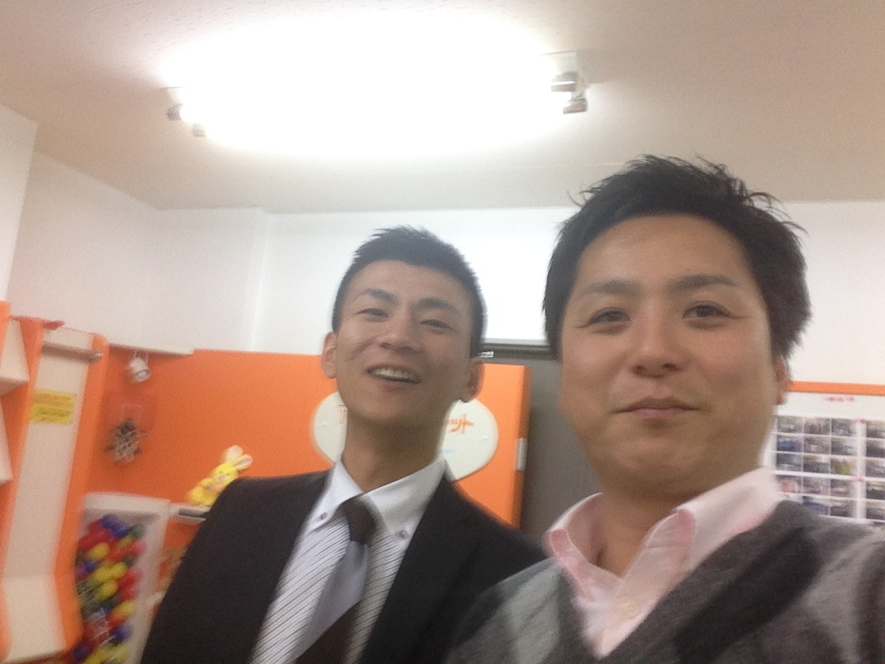 11月7日(金)トミーアウトレット☆グッチーブログ☆軽自動車・_b0127002_20295383.jpg