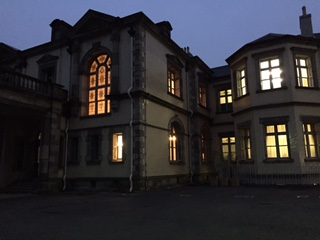 2014清泉女子大学キャンパスコレクション御報告/前村_c0315907_08234316.jpg