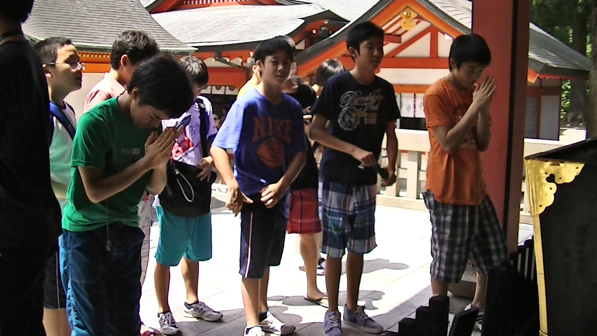 2014年宮崎夏合宿の写真-霧島・えびの高原編 -_d0116009_13264560.jpg