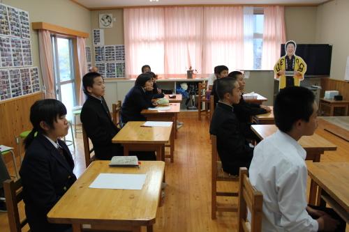 魚梁瀬中学校_e0101917_15441363.jpg