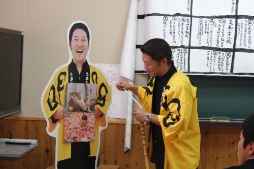 魚梁瀬中学校_e0101917_15460931.jpg