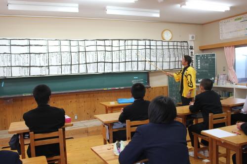 魚梁瀬中学校_e0101917_15473559.jpg