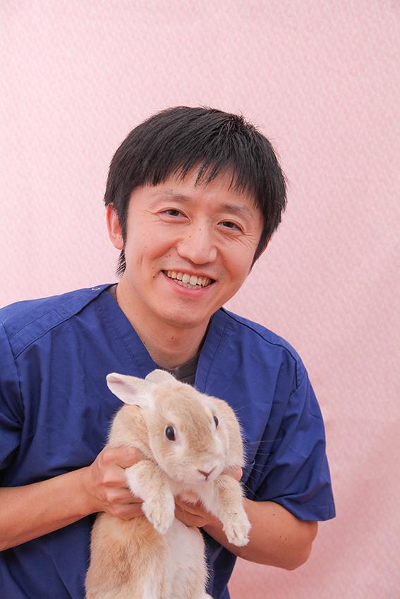 福田尋充先生 就任のご案内 _d0156734_1164328.jpg