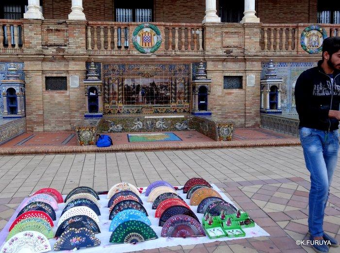 スペイン旅行記 14 セビーリャ (Sevilla)_a0092659_20352546.jpg