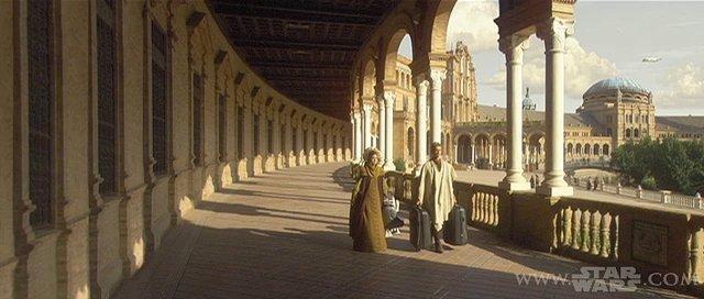 スペイン旅行記 14 セビーリャ (Sevilla)_a0092659_2052416.jpg