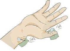 手の外科~その2~ ドケルバン病(狭窄性腱鞘炎)治療~_a0296269_10131751.jpg