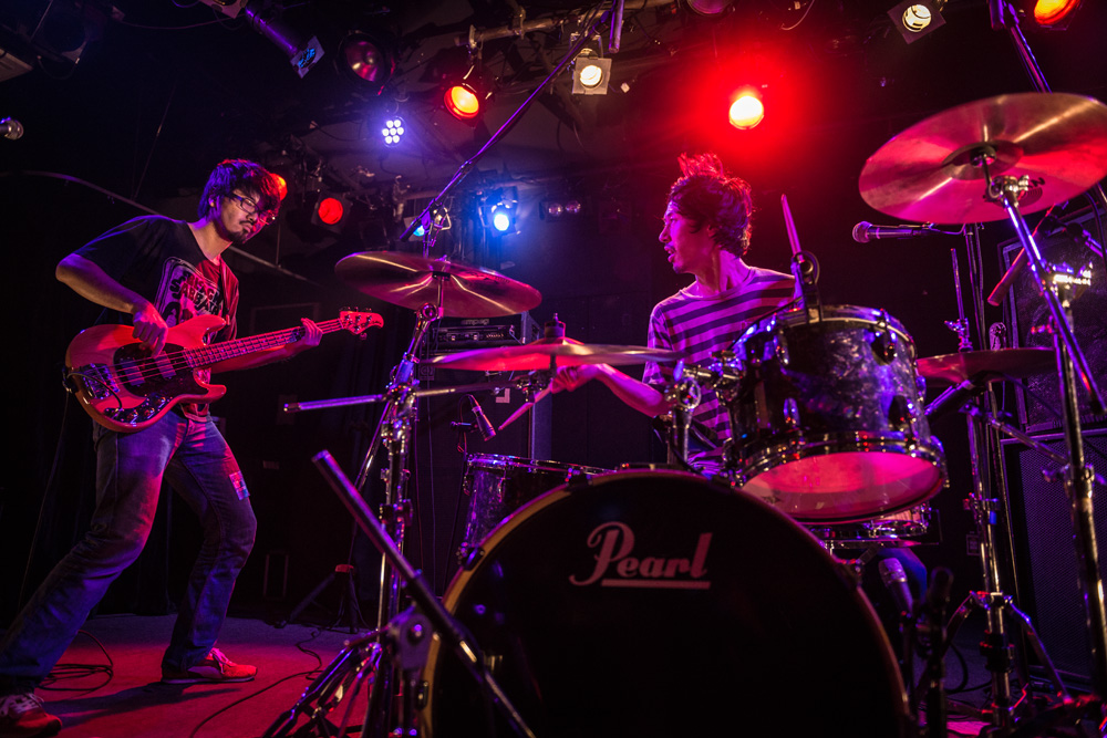 2014年11月2日 Salsa 大阪ツアー_f0144394_1229941.jpg