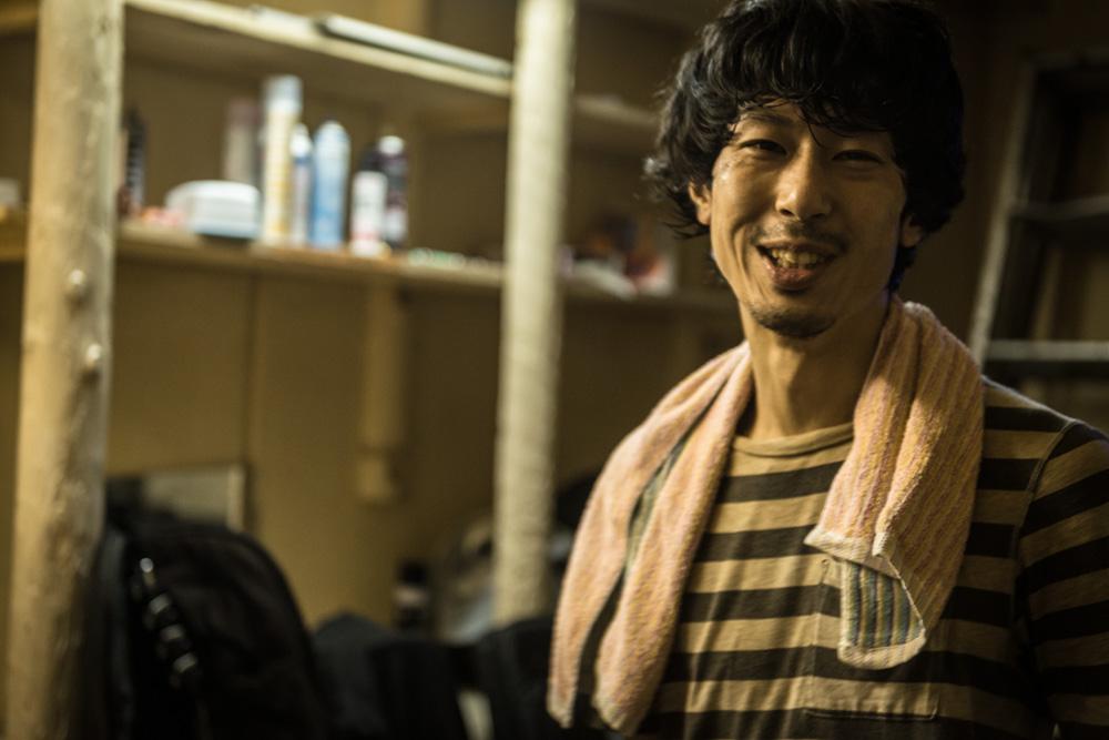 2014年11月2日 Salsa 大阪ツアー_f0144394_12323689.jpg